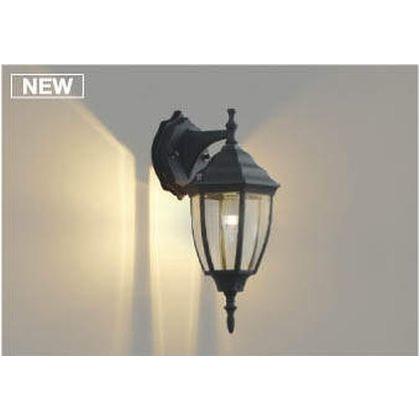 コイズミ照明 LED 防雨型ブラケット 高-370 幅-164 出幅-199mm AU47341L