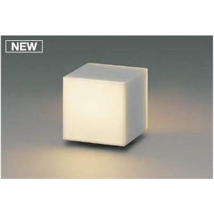 コイズミ照明 LED 地中埋込器具 高-128 幅-□120 埋込深-200mm AU47868L