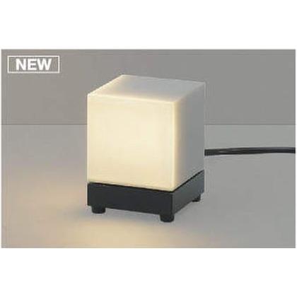 コイズミ照明 LED 防雨型スタンド 高-157 幅-□120mm AU47870L