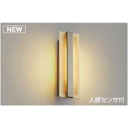 コイズミ照明 LED 防雨型ブラケット 高-385 幅-120 出幅-95mm AU48010L