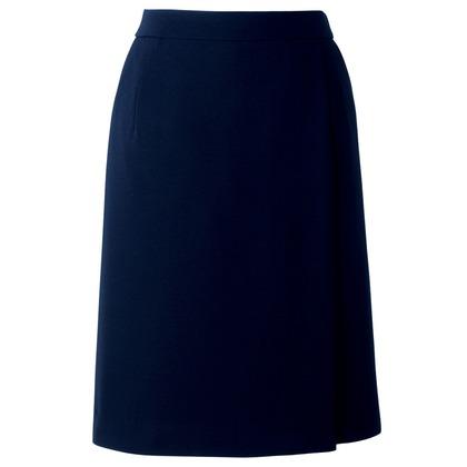 アイトス キュロットスカート 011ネイビー 7 HCC3500-011-7