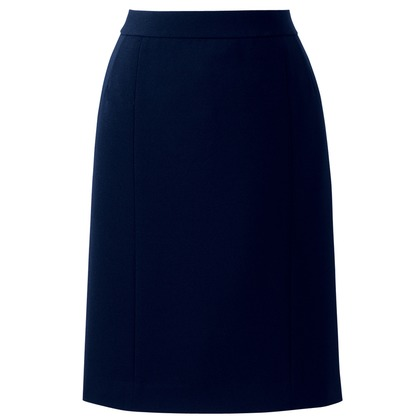 アイトス スカート 011ネイビー 13 HCS3500-011-13