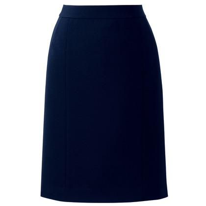 アイトス スカート 011ネイビー 23 HCS3500-011-23