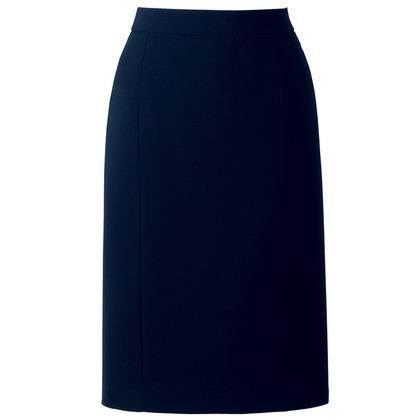 アイトス スカート 011ネイビー 23 HCS3503-011-23