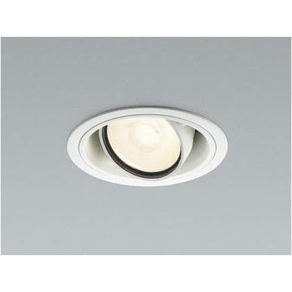 コイズミ照明 LED ユニバーサルダウンライト 幅-φ110 出幅-2 埋込穴径-φ100 埋込高-96 取付必要高-96mm XD40923L ユニバーサルダウンライト