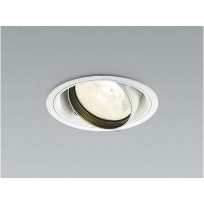 コイズミ照明 LED ユニバーサルダウンライト 幅-φ135 出幅-2 埋込穴径-φ125 埋込高-121 取付必要高-121mm XD40937L ユニバーサルダウンライト