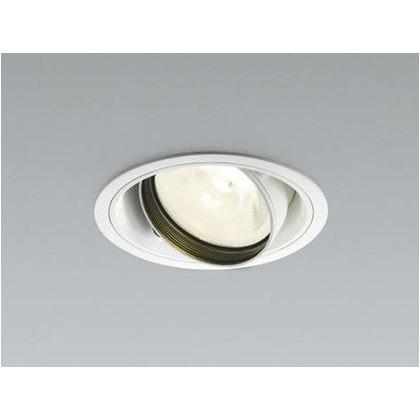 コイズミ照明 LED ユニバーサルダウンライト 幅-φ135 出幅-2 埋込穴径-φ125 埋込高-121 取付必要高-121mm XD40953L ユニバーサルダウンライト