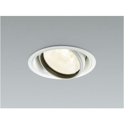 コイズミ照明 LED ユニバーサルダウンライト 幅-φ160 出幅-2 埋込穴径-φ150 埋込高-148 取付必要高-148mm XD40964L ユニバーサルダウンライト