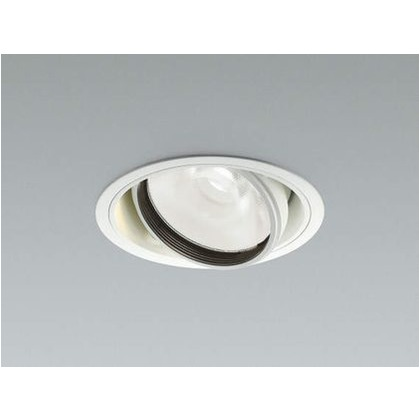 コイズミ照明 LED ユニバーサルダウンライト 幅-φ160 出幅-2 埋込穴径-φ150 埋込高-148 取付必要高-148mm XD41038L ユニバーサルダウンライト