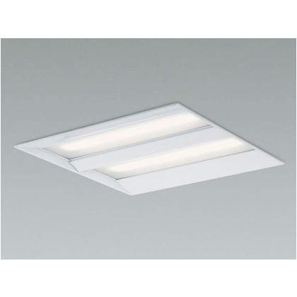 コイズミ照明 LED ベースライト 幅-□615 出幅-5 埋込穴径-□600 埋込高-92mm XD41148L ベースライト