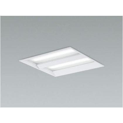 コイズミ照明 LED ベースライト 幅-□465 出幅-5 埋込穴径-□450 埋込高-92mm XD41149L ベースライト