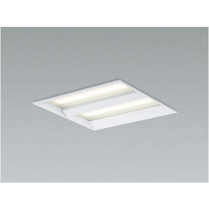 コイズミ照明 LED ベースライト 幅-□465 出幅-5 埋込穴径-□450 埋込高-92mm XD41151L ベースライト
