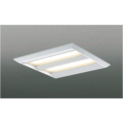 コイズミ照明 LED ベースライト 幅-□670 出幅-35 埋込穴径-□600 埋込高-25mm XD43742L ベースライト