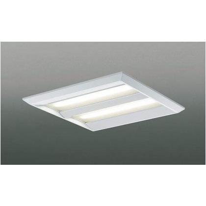 コイズミ照明 LED ベースライト 幅-□670 出幅-35 埋込穴径-□600 埋込高-25mm XD43745L ベースライト