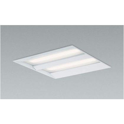 コイズミ照明 LED ベースライト 幅-□615 出幅-5 埋込穴径-□600 埋込高-92mm XD43750L ベースライト