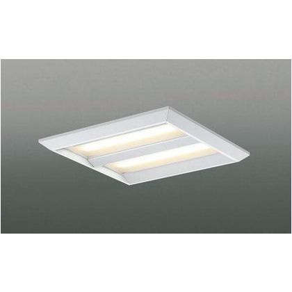 コイズミ照明 LED ベースライト 幅-□520 出幅-35 埋込穴径-□450 埋込高-25mm XD43754L ベースライト