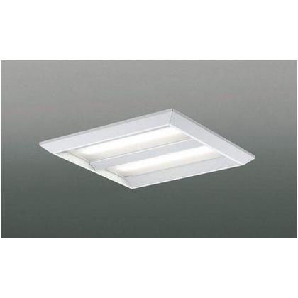 コイズミ照明 LED ベースライト 幅-□520 出幅-35 埋込穴径-□450 埋込高-25mm XD43755L ベースライト