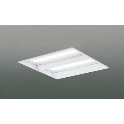 コイズミ照明 LED ベースライト 幅-□465 出幅-5 埋込穴径-□450 埋込高-92mm XD43760L ベースライト