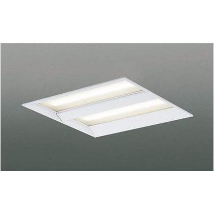 コイズミ照明 LED ベースライト 幅-□465 出幅-5 埋込穴径-□450 埋込高-92mm XD43761L ベースライト