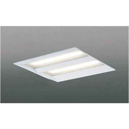 コイズミ照明 LED ベースライト 幅-□615 出幅-5 埋込穴径-□600 埋込高-92mm XD43763L ベースライト