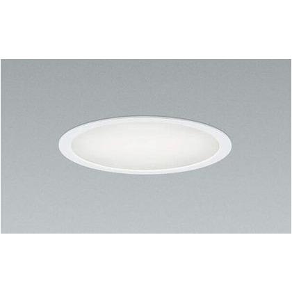 コイズミ照明 LED ベースライト 幅-□485 出幅-5 埋込穴径-φ450 埋込高-109mm XD43768L ベースライト