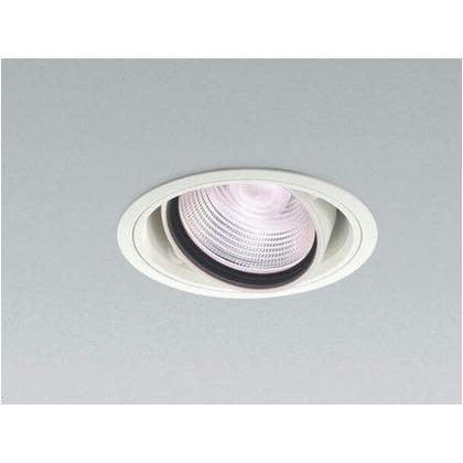 コイズミ照明 LED ユニバーサルダウンライト 幅-φ135 出幅-2 埋込穴径-φ125 埋込高-121 取付必要高-121mm XD44581L ユニバーサルダウンライト