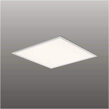 コイズミ照明 LED ベースライト 幅-□470 出幅-7 埋込穴径-□450 埋込高-87mm XD44954L ベースライト
