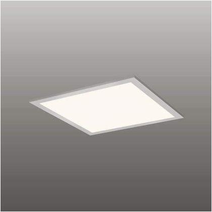 コイズミ照明 LED ベースライト 幅-□303 出幅-7 埋込穴径-□275 埋込高-88mm XD44957L ベースライト