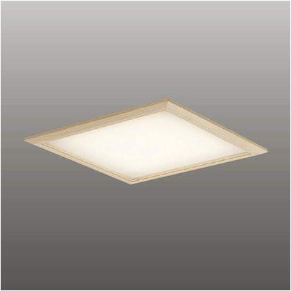 ベースライト 埋込穴径-□450 埋込高-87mm 出幅-17 幅-□482 コイズミ照明 ベースライト XD44963L LED