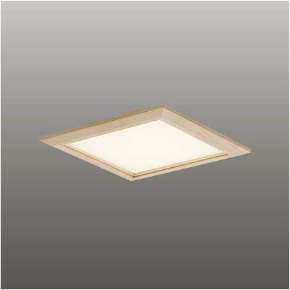 コイズミ照明 LED ベースライト 幅-□315 出幅-17 埋込穴径-□275 埋込高-88mm XD44966L ベースライト