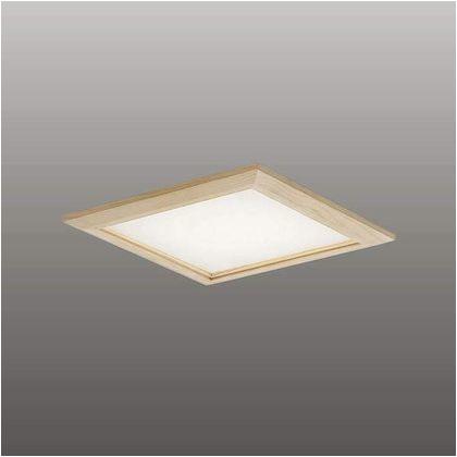 コイズミ照明 LED ベースライト 幅-□315 出幅-17 埋込穴径-□275 埋込高-88mm XD44968L ベースライト