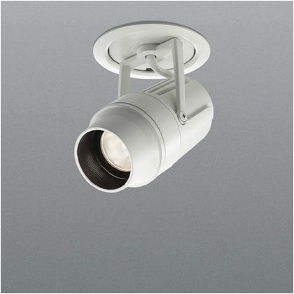 コイズミ照明 LED ダウンスポット 出幅-94 埋込穴径-φ60 埋込高-121 取付必要高-125 本体幅-φ67mm XD46302L ダウンスポット