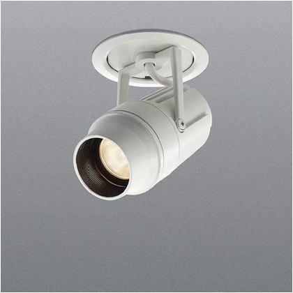 コイズミ照明 LED ユニバーサルダウンライト 出幅-94 埋込穴径-φ60 埋込高-121 取付必要高-125 本体幅-φ67mm XD46543L ユニバーサルダウンライト