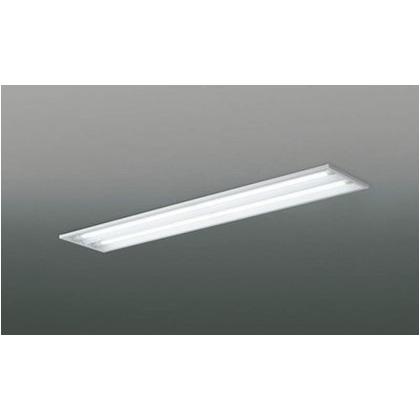 コイズミ照明 LED ベースライト 高-32 本体長-1253 幅-250 埋込穴径-□1235×220mm XD90004L ベースライト