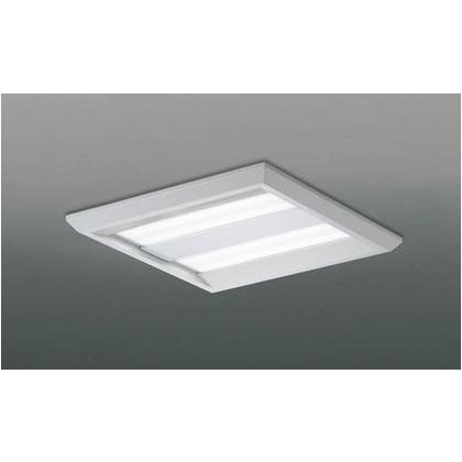 コイズミ照明 LED ベースライト 幅-□520 出幅-35 埋込穴径-□450 埋込高-25mm XD90037L ベースライト