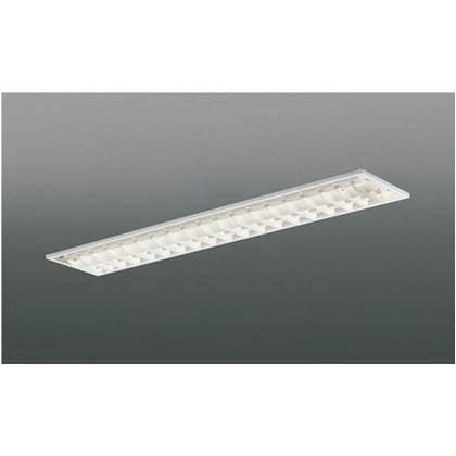 コイズミ照明 LED ベースライト 高-12 本体長-1253 幅-250 埋込穴径-□1235×220mm XD90142L ベースライト
