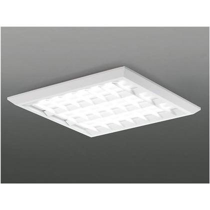 コイズミ照明 LED ベースライト 幅-□670 出幅-41 埋込穴径-□600 埋込高-25mm XD90160L ベースライト
