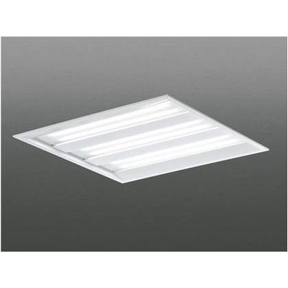 コイズミ照明 LED ベースライト 幅-□615 出幅-5 埋込穴径-□600 埋込高-52mm XD90259L ベースライト