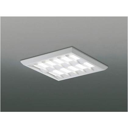 コイズミ照明 LED ベースライト 幅-□520 出幅-41 埋込穴径-□450 埋込高-25mm XD90266L ベースライト