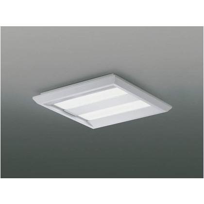 コイズミ照明 LED ベースライト 幅-□520 出幅-35 埋込穴径-□450 埋込高-25mm XD90267L ベースライト