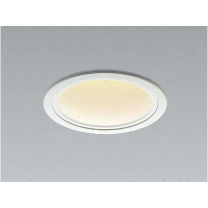コイズミ照明 LED ダウンライト 幅-φ110 出幅-2 埋込穴径-φ100 埋込高-176 取付必要高-176mm XD90669L ダウンライト