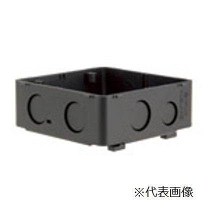 パナソニック 大型四角アウトレットボックス 大深型 DM48542B 住宅 配管 電設資材