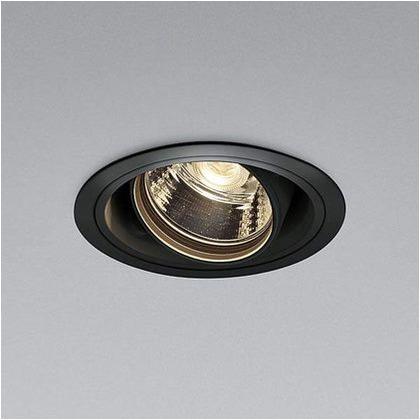 コイズミ照明 LED ユニバーサルダウンライト 幅-φ110 出幅-2 埋込穴径-φ100 埋込高-96 取付必要高-96mm XD91140L ユニバーサルダウンライト