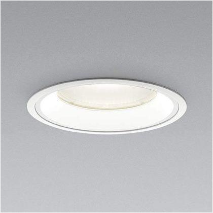 コイズミ照明 LED ダウンライト 幅-φ160 出幅-2 埋込穴径-φ150 埋込高-130 取付必要高-130mm XD91411L ダウンライト