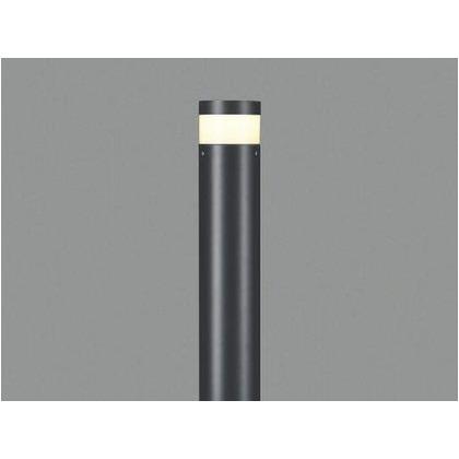 コイズミ照明 ガーデンライト用ポール 地上高-400 幅-φ100 埋込深-300mm XE44416L ガーデンライト用ポール