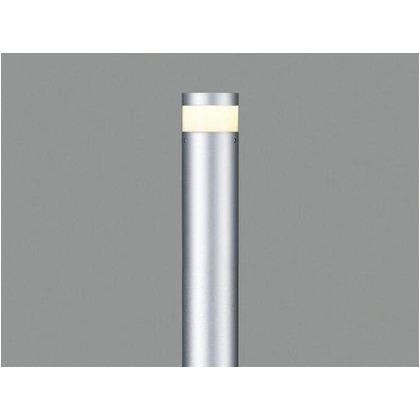 コイズミ照明 ガーデンライト用ポール 地上高-400 幅-φ100 埋込深-300mm XE44421L ガーデンライト用ポール