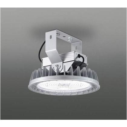 コイズミ照明 LED ベースライト 高-250 幅-φ330mm XH46594L ベースライト
