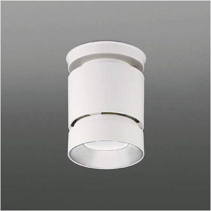 コイズミ照明 LED シーリング 高-235 幅-φ170mm XH91164L シーリング