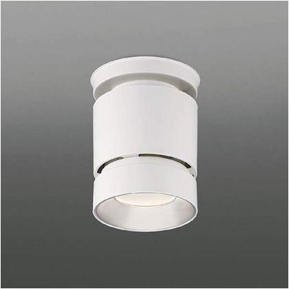 コイズミ照明 LED シーリング 高-235 幅-φ170mm XH91165L シーリング