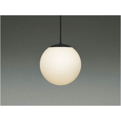 コイズミ照明 LED ペンダント 高-260 幅-φ250 全長-1600mm XPE610450 ペンダント